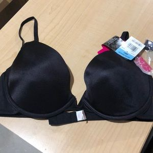 Lily of France Extreme Options Bra- Discontinued